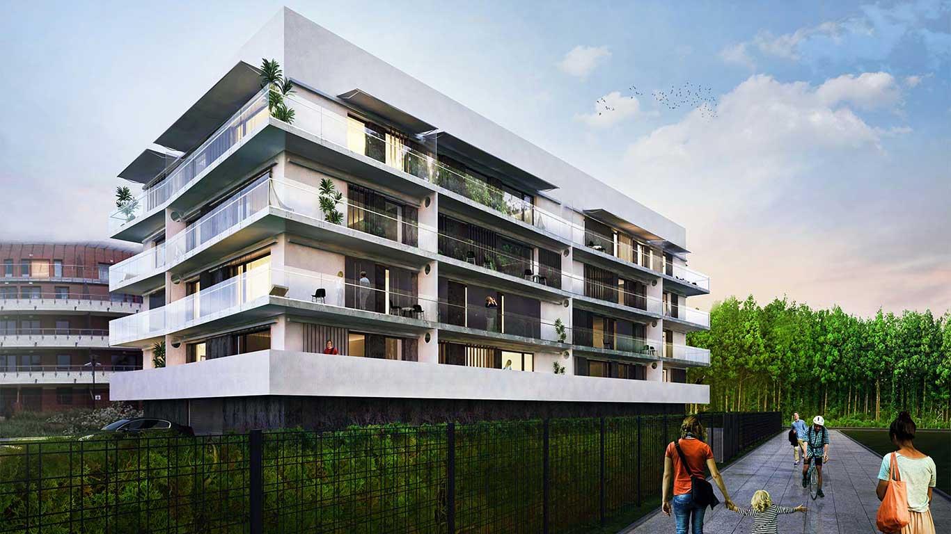 NaturalHel - Wyjątkowe apartamenty